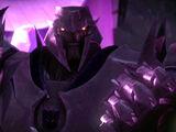 Megatron (Transformers)
