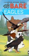 We Bare Eagles Poster