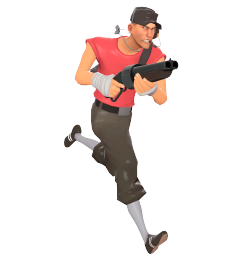 Scout (Team Fortress 2)