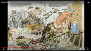 Aardvarks Gators Bears Camels Snakes Monkeys Frogs Elephants Cats Seals Hippos Giraffes Gnu Kangaroos Lions Horses Ibex Dogs Pigs Rhinos Kudu Elk Zebras Yaks Tigers Vultures Goats Cows Deer Jackals Sheep Mice