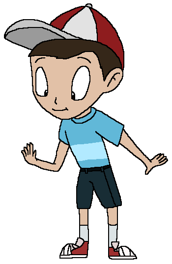 Alex (The Human World Book)