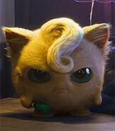 Jigglypuff in Pokémon - Detective Pikachu