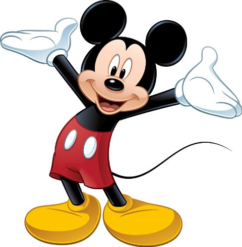 Mickey Mouse (Winnie the Pooh)