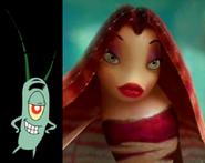 Plankton and Lola
