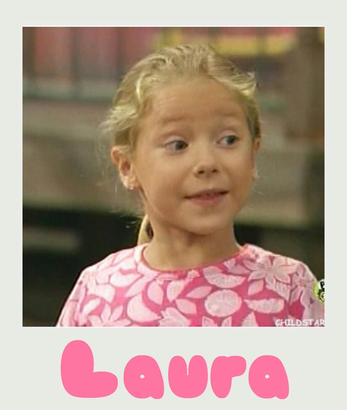 Laura (Barney)