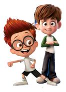 Sherman and Nate Gardner