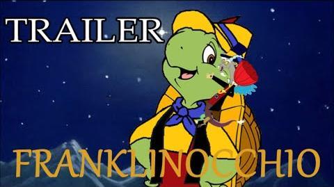 """Franklinocchio"" Trailer"