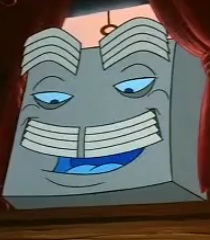 Air Conditioner (The Brave Little Toaster)
