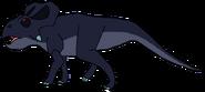 Armor Heartless ceratopsidae dinosaur form therainbowfriends