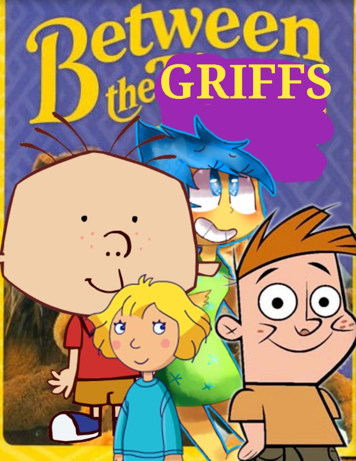 Between the Griffs