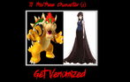 Bowser and Mistress 9
