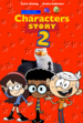 Characters Story 2 (1999) Poster