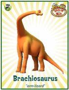 DT Brachiosaurus