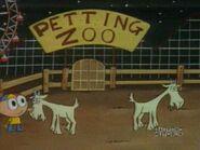 Dexter's Lab Goats
