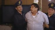 Ivan Urraca Was Arrested in como dice el dicho