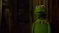 Kermit about drive