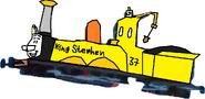 King Stephen No. 37.