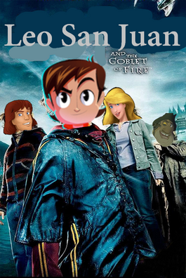 Leo San Juan and the goblet of Fire (2005).png