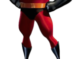 Bob Parr/Mr. Incredible
