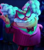 Professor PoopyPants in Captain Underpants- The First Epic Movie