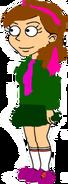Rebecca (GoAnimate Style)