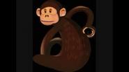 Safari Island Chimpanzee