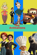 The Animations Poster