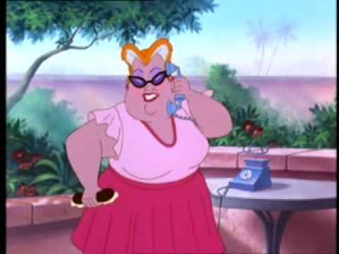Aunt Figg