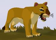 Cougar WOZ
