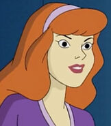 Daphne Blake in What's New, Scooby Doo