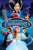 Enchanted jimmyandfriends poster