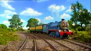 Gordon the important engine
