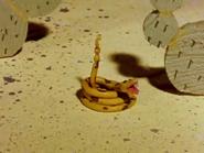 Gumby Rattlesnake