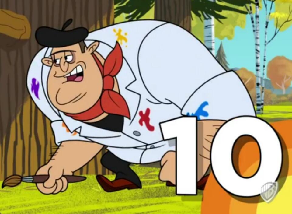 Jack (Looney Tunes)