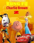 Kung Fu Charlie Brown 2 (2011; Movie Poster)