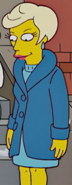 Lindsey winter coat
