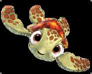 Squirt (Pixar)