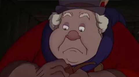 """Jiminy Returns"" - Part 4 - The Coachman's Plan"