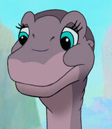 Ali in The Land Before Time (Series)