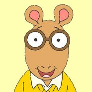 Arthur photo