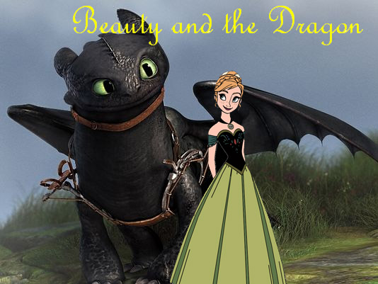 Beauty and the Dragon
