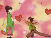 Brock and Kimono Girl 1 3