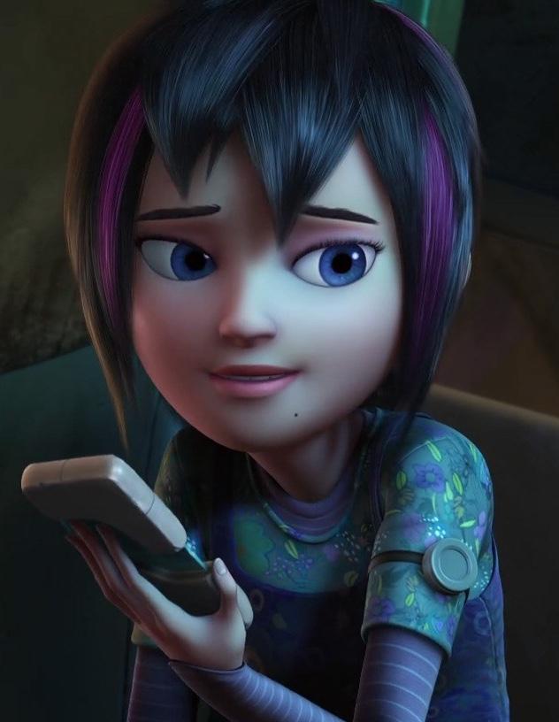 Cora (Astro Boy)