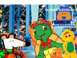 Franklin in the Big Blue House