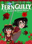 FernGully The Last Rainforest (My Version) Parody Poster