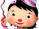 Mia (Little Baby Bum)