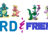 Ord & Friends