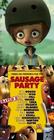 Parker Needler Hates Sausage Party