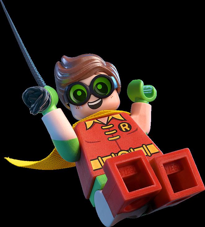 Robin (The Lego Batman Movie)