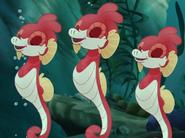 Seahorses TLG